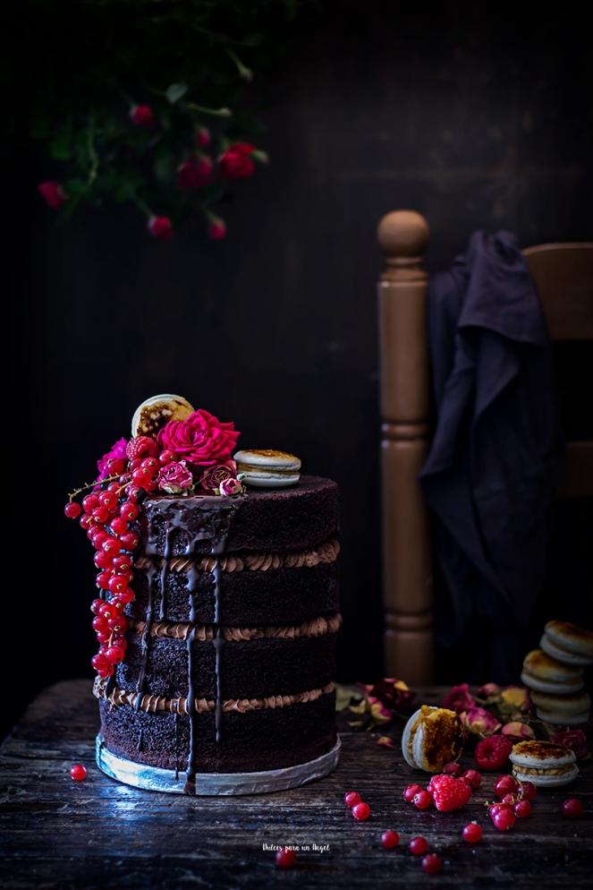 naked cake con macarons primera_MG_1316