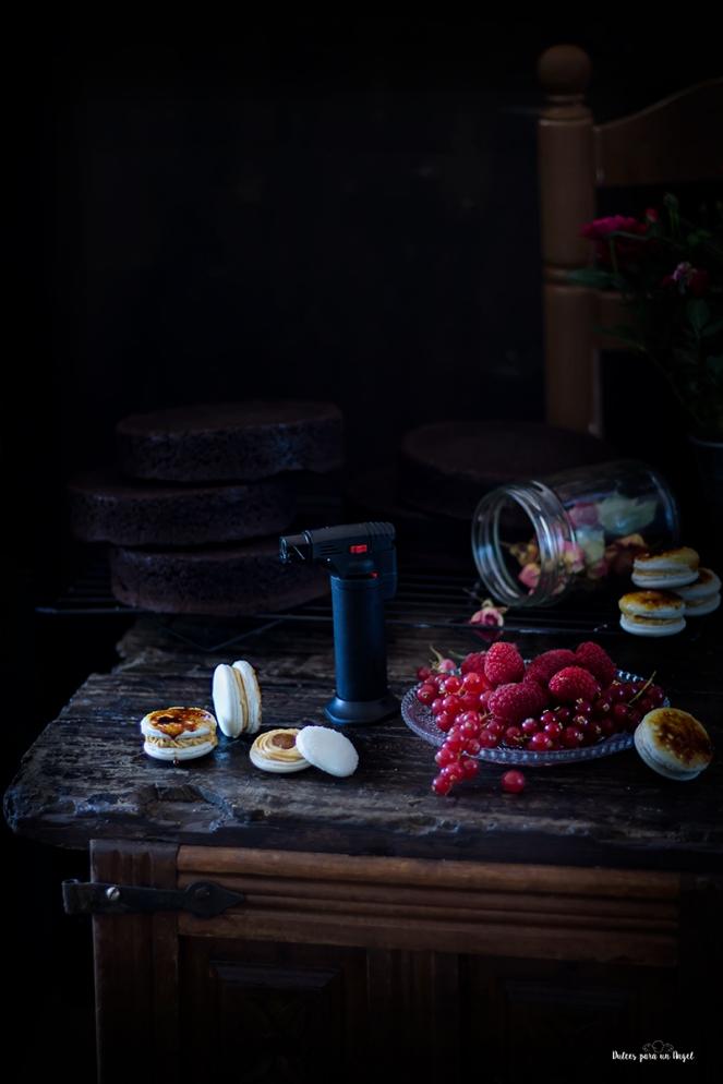 naked cake con macarons_MG_1269